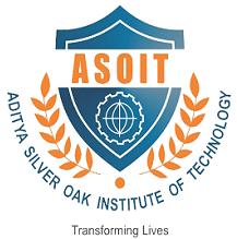 Aditya Silver Oak Institute of Technology logo