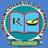 Koringa College Of Pharmacy logo