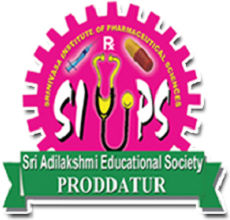Srinivasa Institute of Pharmaceutical Sciences, Proddatur logo