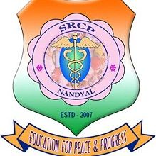 Santhiram College of Pharmacy, Nandyal logo