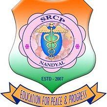 Santhiram College of Pharmacy, Nandyal logo