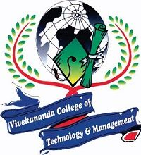 Vivekananda College of Technology and Management logo