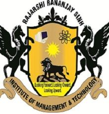 Rajarshi Rananjay Sinh Institute of Management and Technology, Amethi logo