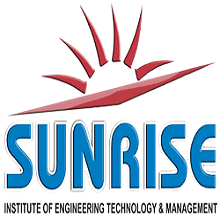 Sunrise Institute of Engineering Technology and Management logo