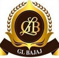 GL Bajaj Group of Institutions logo
