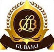 GL Bajaj Group of Institutions logo