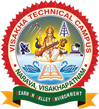 Visakha Technical Campus logo