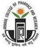 Aryakul College of Pharmacy and Research logo