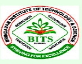 Brindavan Institute of Technology and Science logo