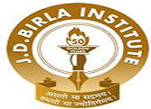 JD Birla Institute logo