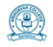 Brindavan College Of Engineering logo
