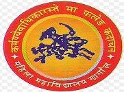 Mahila College Khagaul logo