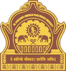 Department of Management Science, Dr. Babasaheb Ambedkar Marathwada University logo