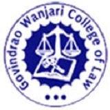 Govindrao Wanjari College of Law logo