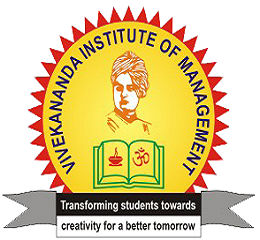 Vivekananda Institute Of Management logo