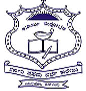 Government First grade College Vijayanagar logo