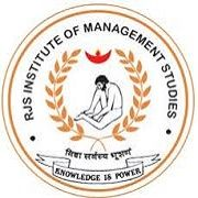 RJS Institute Of Management Studies logo
