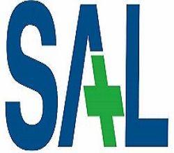 SAL College of Engineering logo