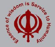Guru Nanak Khalsa College of Arts Science and Commerce logo