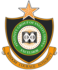 Infinity Institute of Technology logo