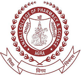 Anjali College of Pharmacy and Science logo
