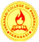 Varanasi College of Pharmacy logo