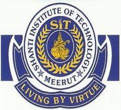 Shanti Institute of Technology logo