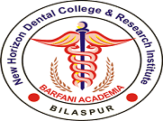 New Horizon Dental College and Research Institute logo