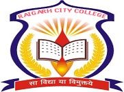 Raigarh City College logo