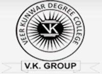 Veer Kunwar Degree College logo