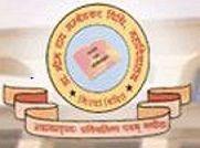 Dr. B.R. Ambedkar Law College logo