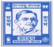 Deshbandhu College for Girls logo