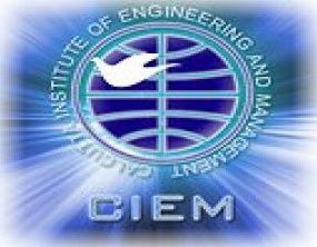 Calcutta Institute of Engineering and Management, Kolkata logo