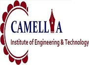 Camellia Institute of Engineering and Technology logo