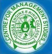 Centre for Management Studies, Orissa Engineering College, Bhubaneswar logo