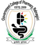 Government College of Pharmacy logo