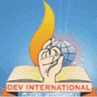 Dev International College logo