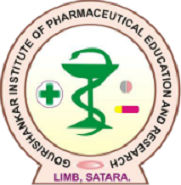 Gourishankar Institute of Pharmaceutical Education and Research logo