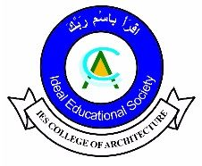 IES College of Architecture logo