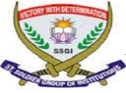 St Soldier Institute Of Hotel Mangement And Catering Technology logo