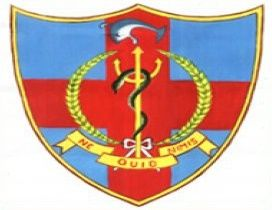 Andhra Medical College logo