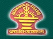 Assam Medial College logo