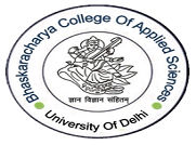 Bhaskaracharya College Of Applied Sciences logo
