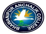 Bhawanipur Anchalik College logo