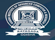 Gandhi Institute of Advanced Computer and Research logo