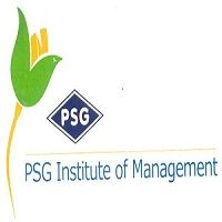 PSG Institute of Management logo