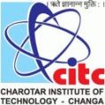 Chandubhai S Patel Institute of Technology logo