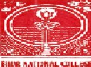 Bihar National College logo