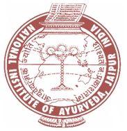 National Institute of Ayurveda logo