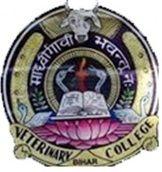 Bihar Veterinary College logo